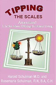 Tipping the Scales book-cover
