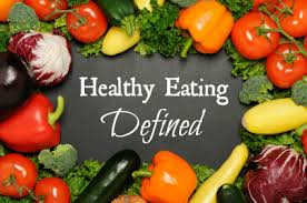 images healthy eating defined