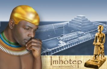 imhotep image
