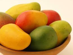 Mangoes image